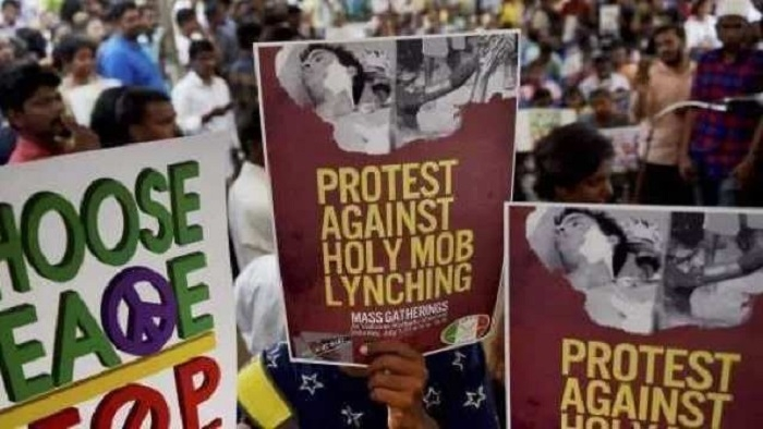 Set up task force to check lynching: Centre to States