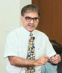 Sanjay Arora's workshop on 'Branding & Digital Marketing' on July 29