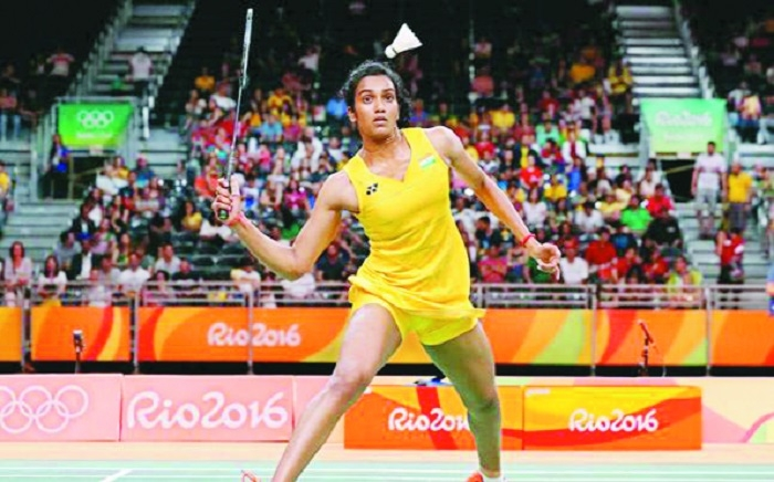 Undeterred Sindhu eyes medal at Worlds, Asiad