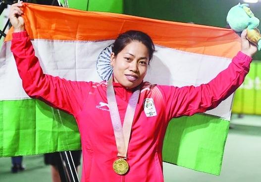 Int'l body admits mistake in Sanjita Chanu dope case