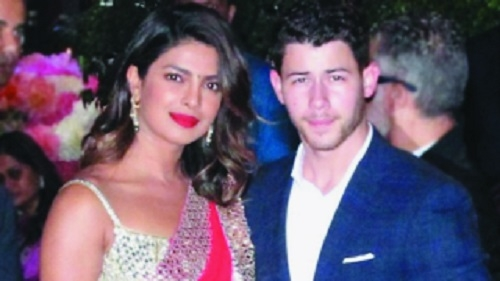Priyanka Chopra engaged to Nick Jonas: US media