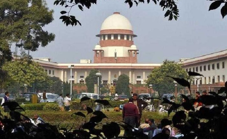 Only half of SC judges disclosed asset details