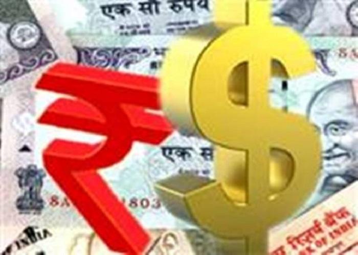 Rupee hits near 5-year low of 68.80 per $ on macro worries
