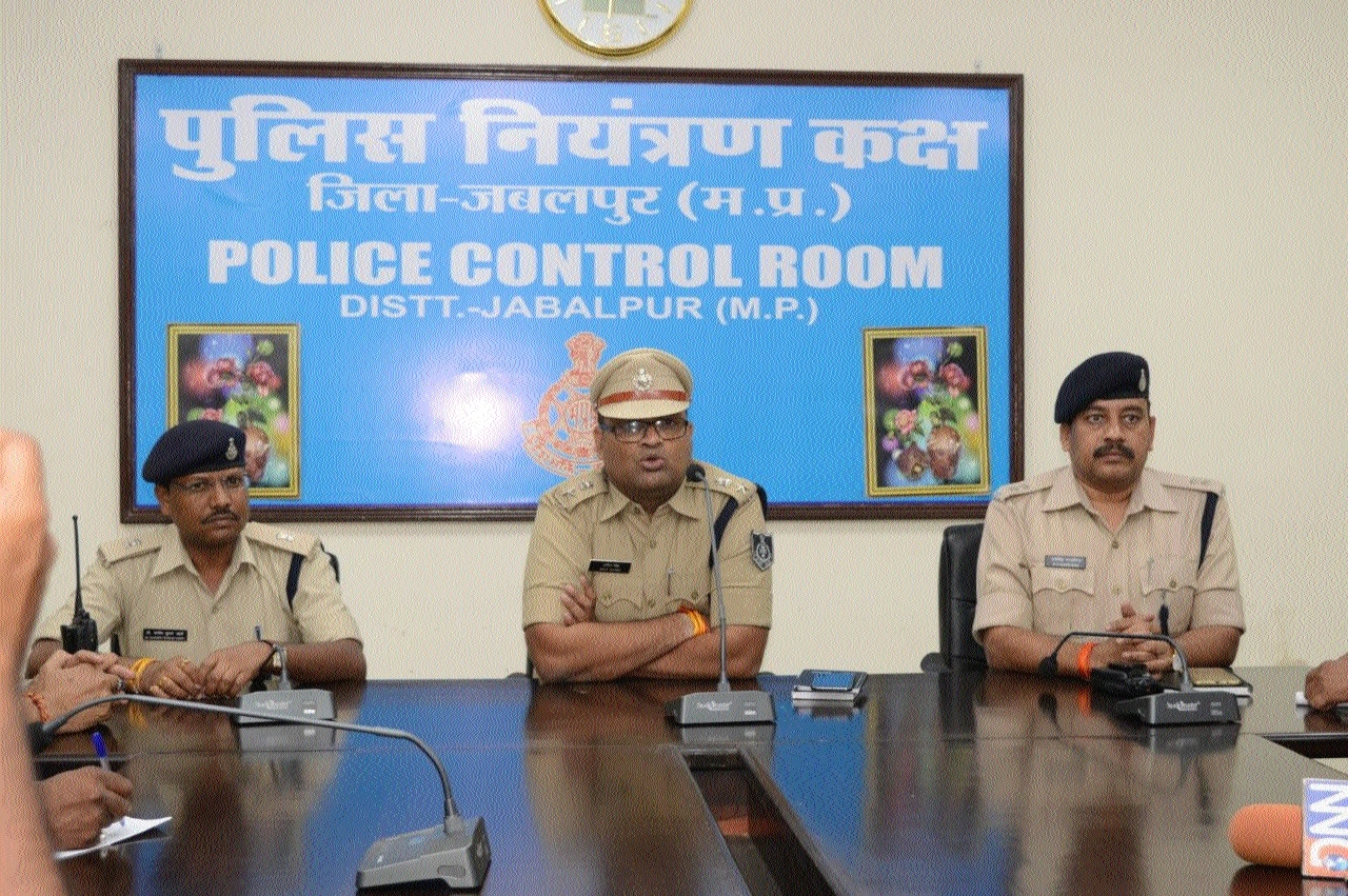 Any pressure tactic to protect criminals will be not allowed, says SP Amit Singh