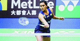 Sindhu and Srikanth lead Indian challenge