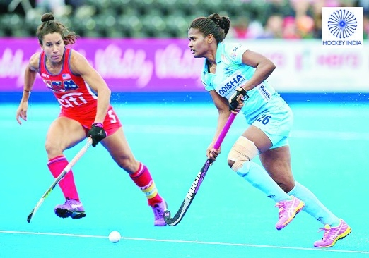 India hold USA, progress to knock-outs