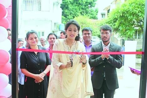 Kifayat Bazaar opens 3rd store
