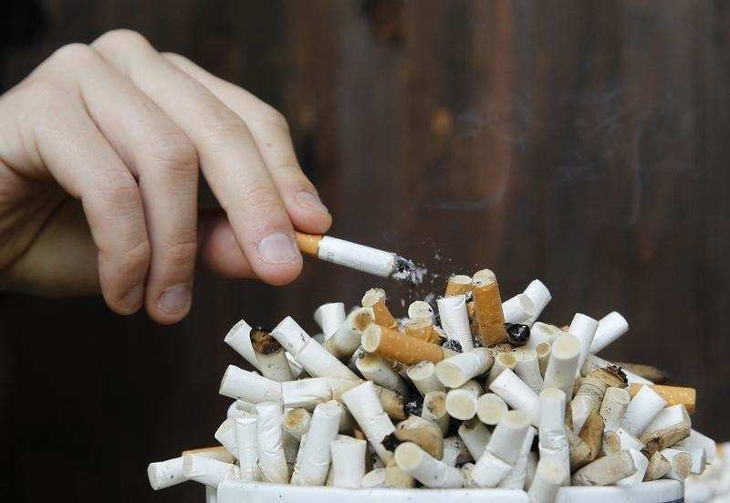 Duplicate cigarette factory busted, goods worth Rs 100 crore seized