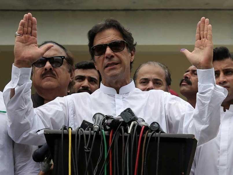 Imran to take oath as Pak PM on Aug 11