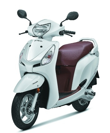 Honda launches new 2018 editions of Aviator, Activa