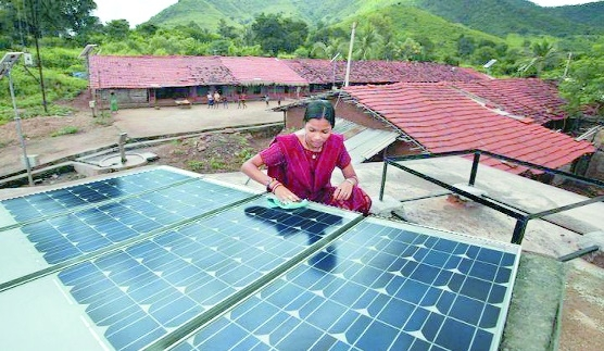 'Rooftop solar systems could reduce power bills'