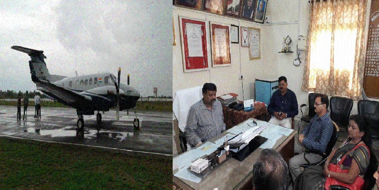 Satna rape victim airlifted to AIIMS Delhi