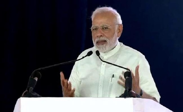 PM to address newly recruited IAS officers today