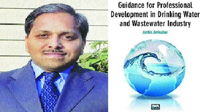 'People's mindset, not technology, can only solve water pollution problem'