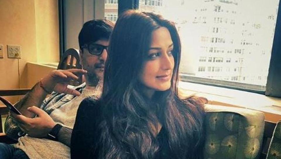 Sonali Bendre diagnosed with 'high-grade' cancer