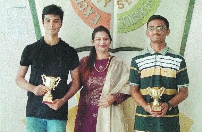 Tejswini Vidya Mandir High School