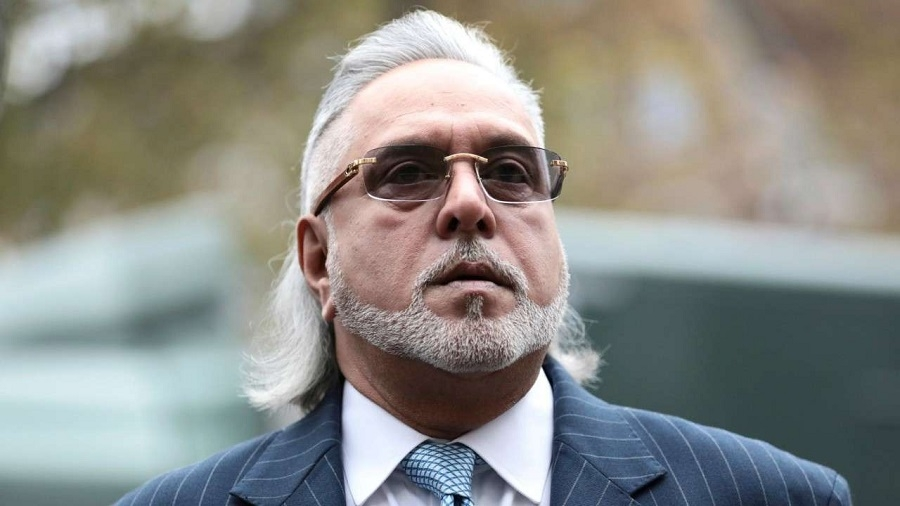 UK court grants enforcement order in Mallya assets case