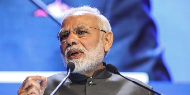Mutual accommodation and respect help democracy: Modi