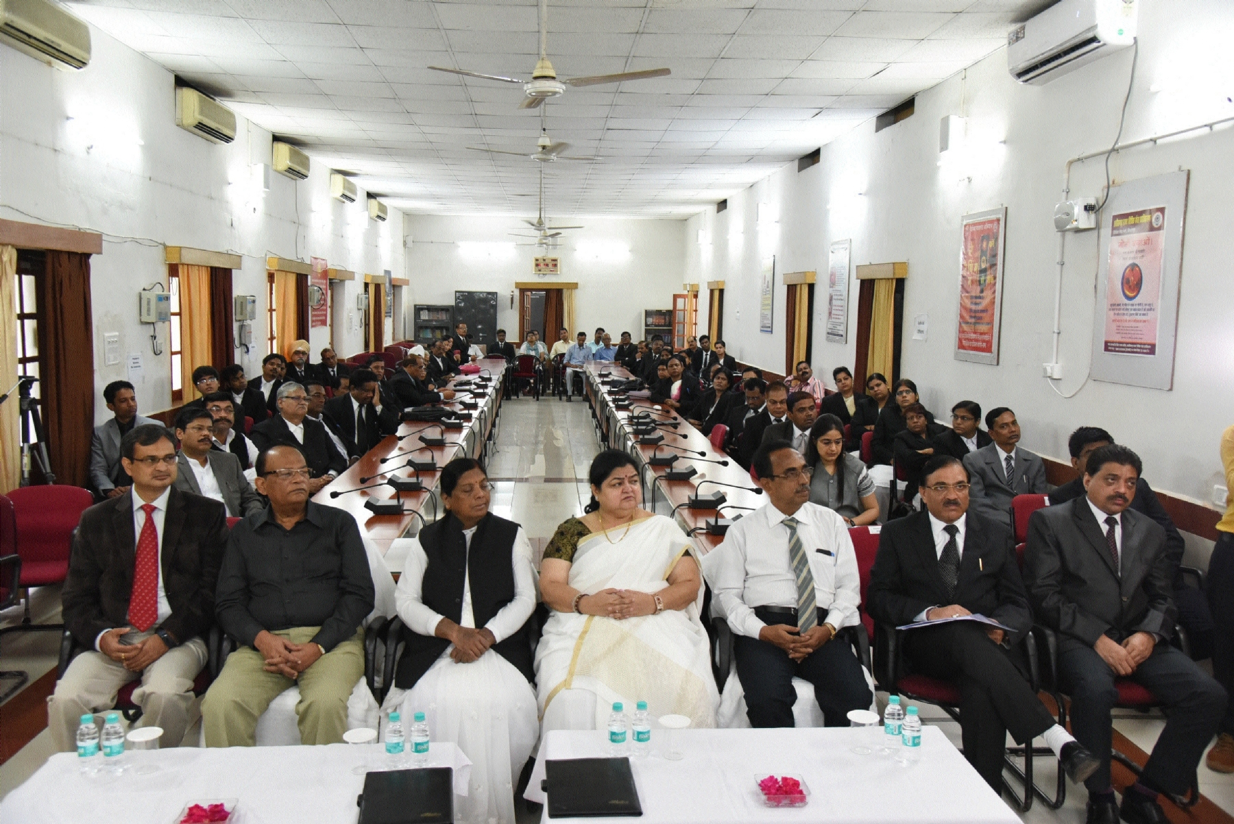 'Mediation refresher programme to help judges, lawyers to resolve disputes'