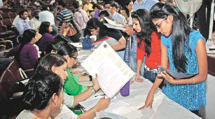 Engineering admissions: Options filling for CAP II till Sunday