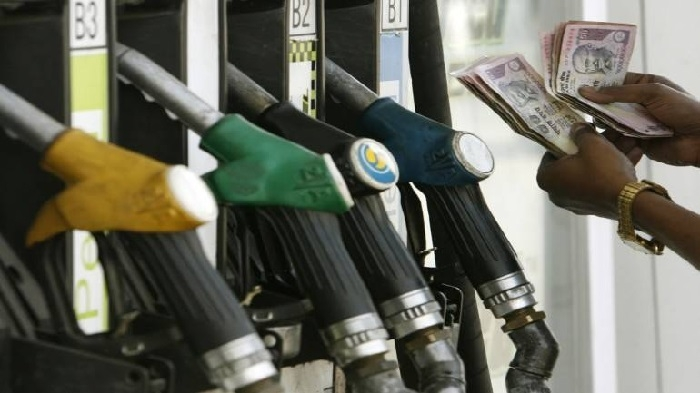 'Petroleum products to be brought under GST in stages'
