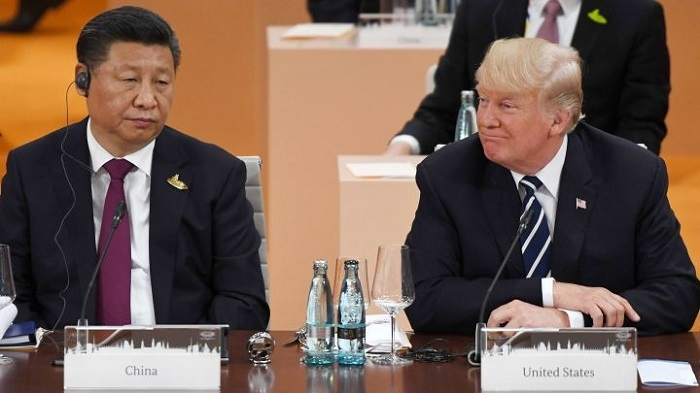 US, China launch 'biggest trade war' in economic history