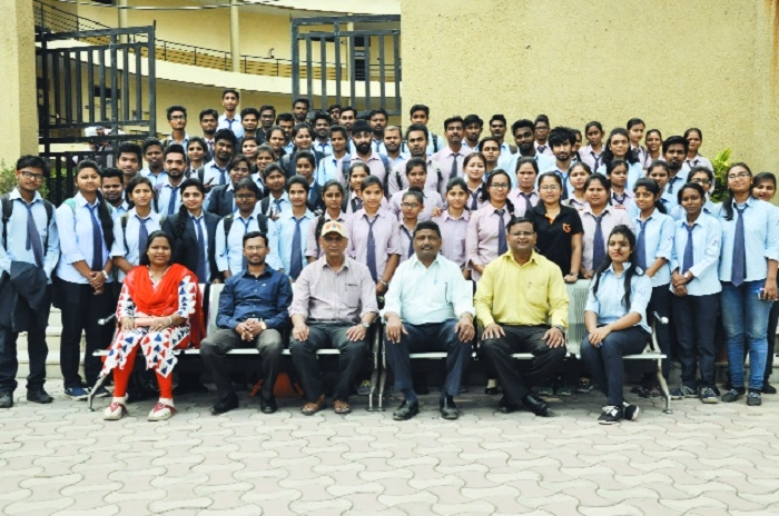 Guru Nanak Institutions register impressive record in placement
