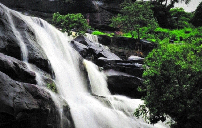 With good rains, 'Mahadev Pani' witnesses good footfalls