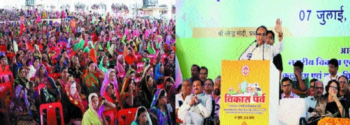 MP cities will be most beautiful, advanced in country: CM