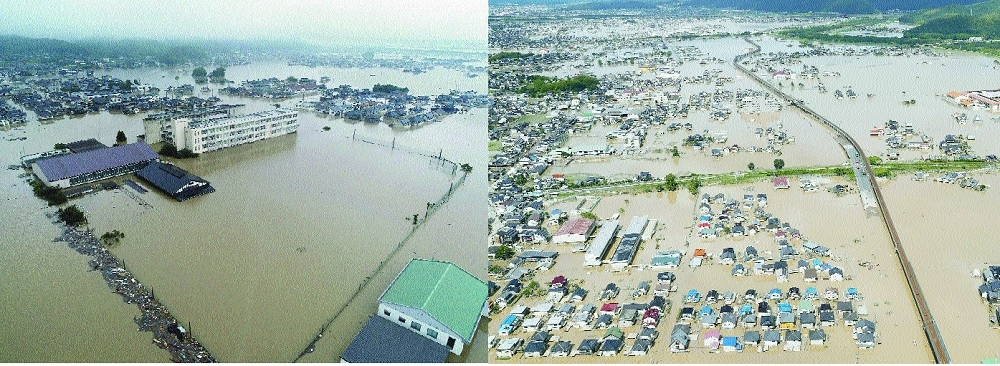 Japan flood toll mounts to 86, 92 still missing