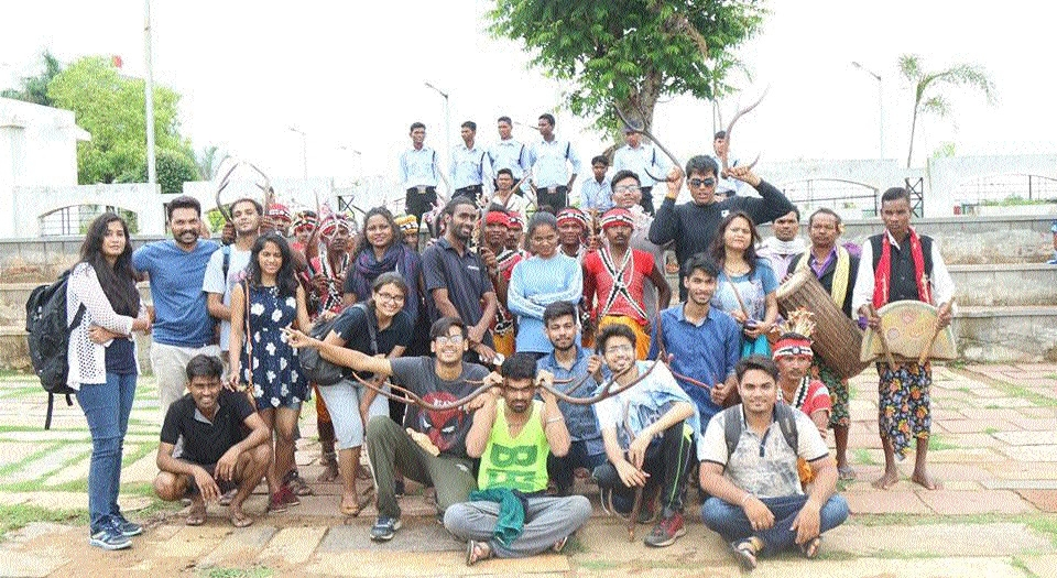 Alphapreneur, 'the community of entrepreneurs' all set to explore Bastar