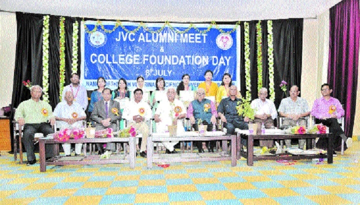 Foundation Day of Veterinary College celebrated in grand manner