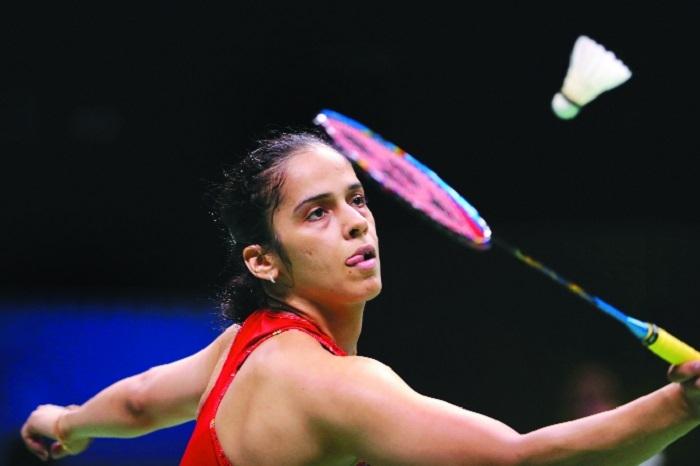 Saina, Srikanth record comfortable victories