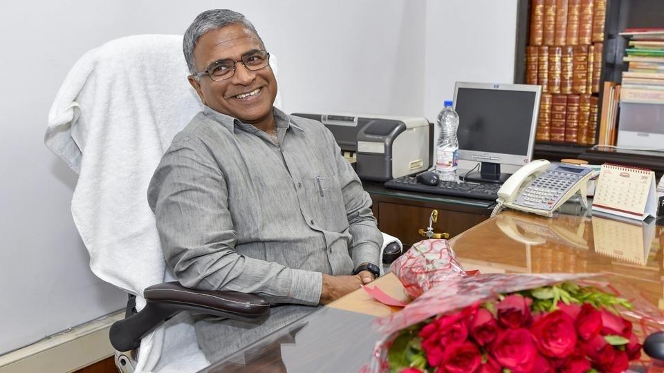 NDA's Harivansh elected Deputy Chairman of RS