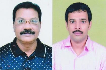 Nagpur Itwari Malayali Merchants Association elects new office-bearers