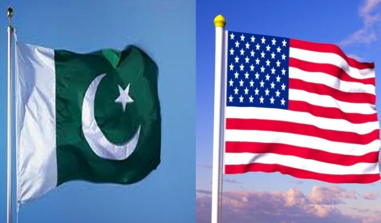 US cuts military training programmes with Pak