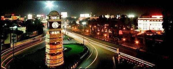 Raipur is 7th most liveable city in nation
