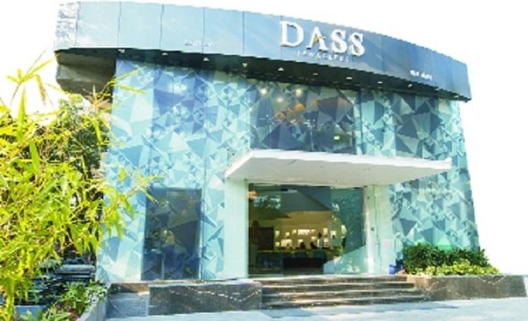 Offer at Dass Jewellers Impressa Rise showroom