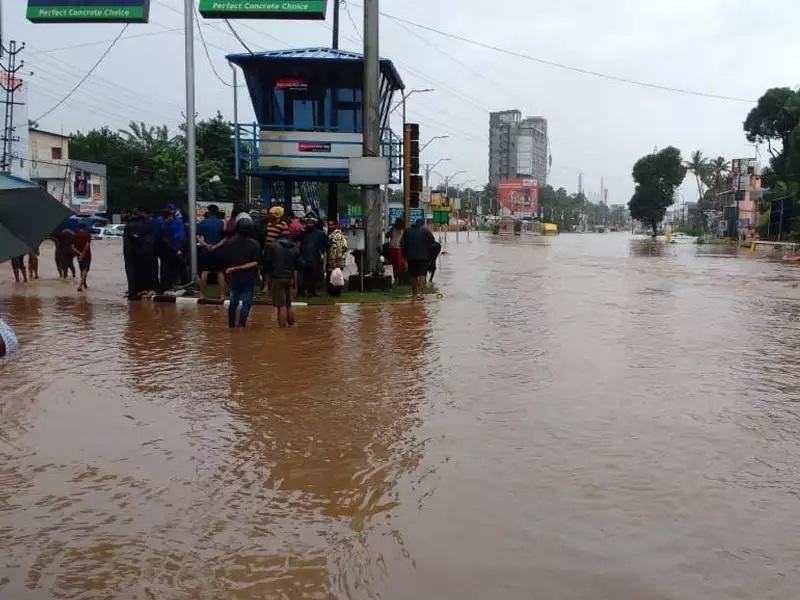 Kerala floods, rains claim 30 more lives, toll rises to 97