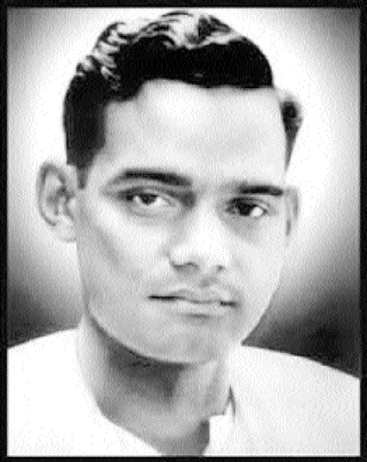 Vajpayee's first exposure to politics