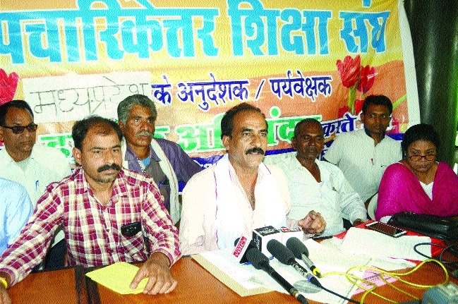 Non-formal instructors, supervisors' State convention on August 20