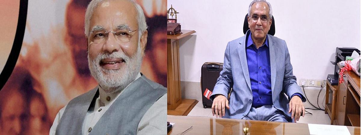 Growth rate under Modi Govt still higher than UPA's: NITI Aayog