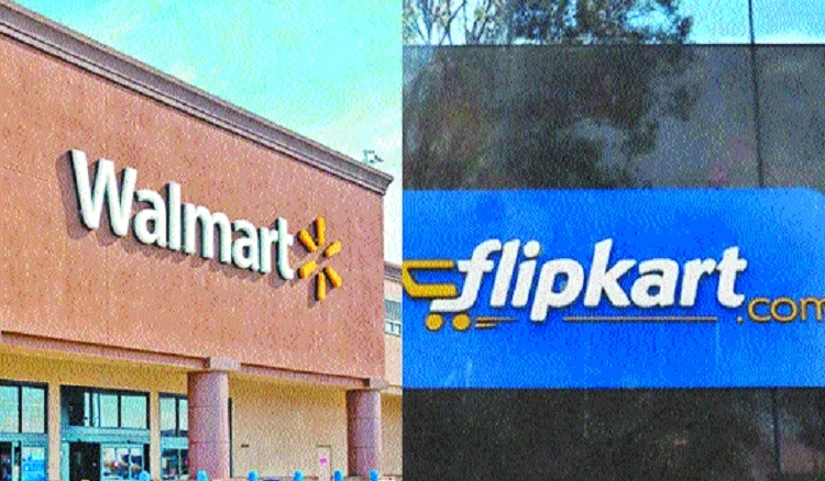 Walmart completes deal to acquire 77% stake in Flipkart
