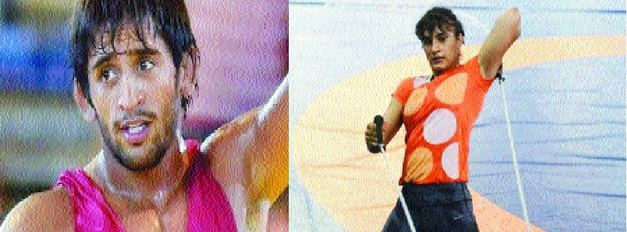 Chance for Bajrang, Vinesh to enhance status