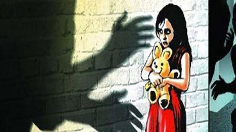 Minor girl abducted, raped for 20 days