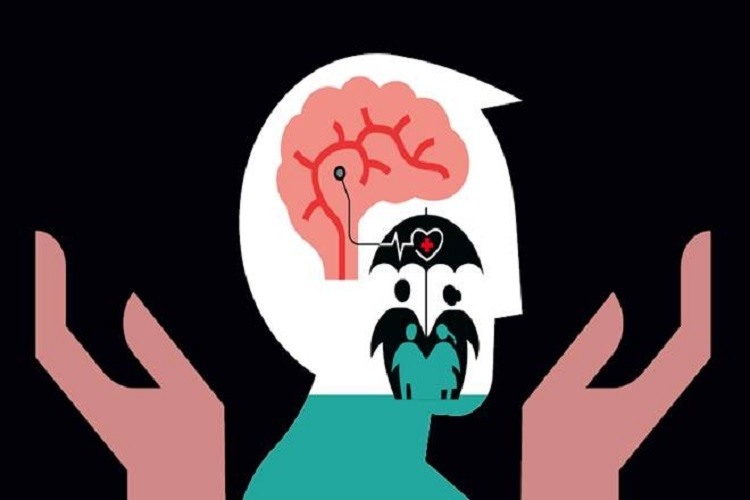Now, avail medical insurance for treatment of mental illness