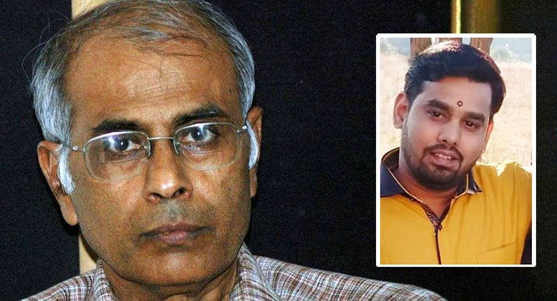 Main shooter in Dabholkar case got training in Mah, K'taka: CBI to court