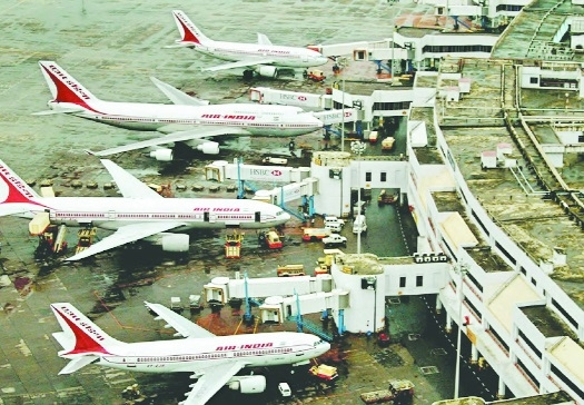 Indian aviation market posts highest growth in May in Asia Pacific region