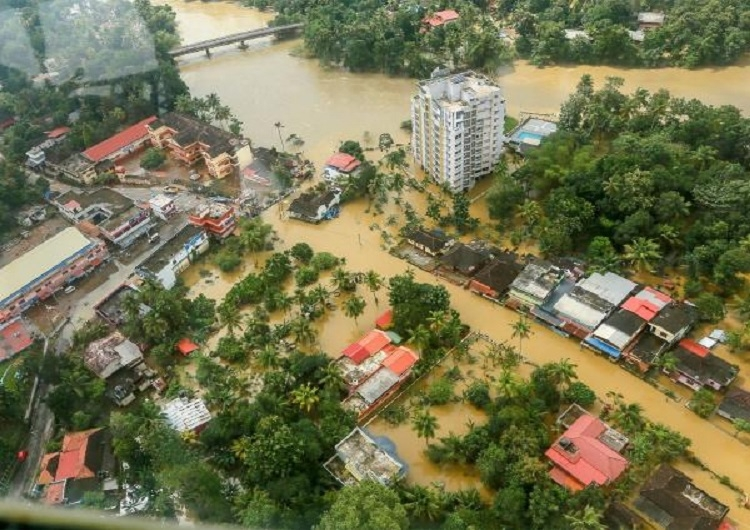 Rain eases but Kerala faces huge task of rehabilitation