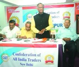 Walmart-Flipkart deal: CAIT's Bharat Trade Bandh on Sept 28